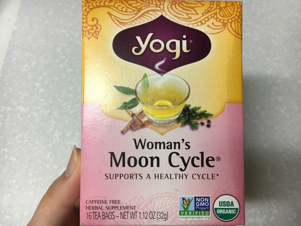 Women's Moon Cycle