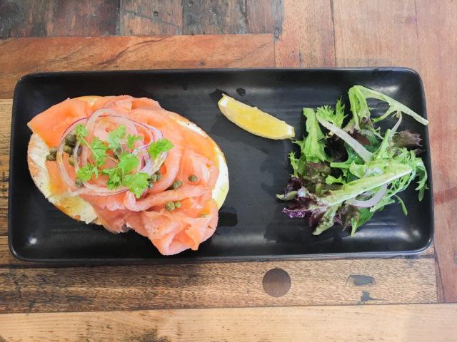 MachesterPress_salmon-bagle