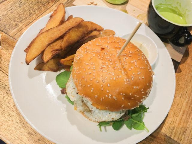 Hash_Beef hamburger