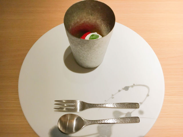 エクシブ芦屋のレストランZIGI