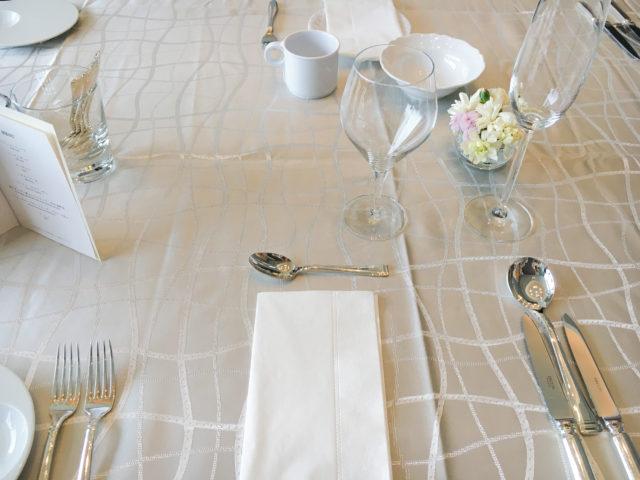 エクシブ芦屋のレストランLUBANO