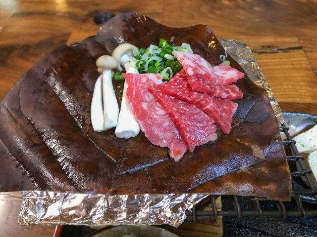 ひらゆの森_レストラン